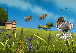 Dessins Jules abeilles 3.jpeg.JPG