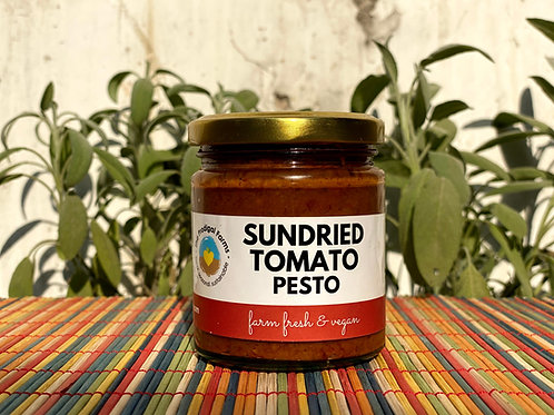 Sundried Tomato Pesto (200gms)
