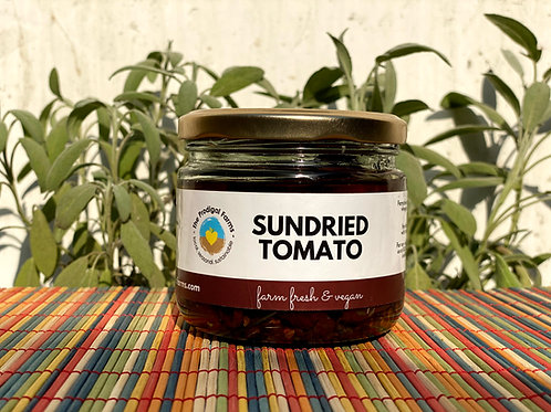 Sundried Tomato (225gms)