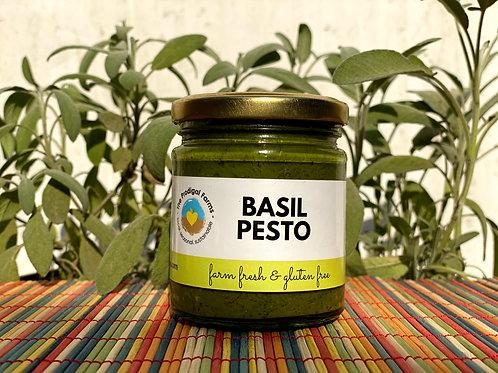Basil Pesto (175gms)