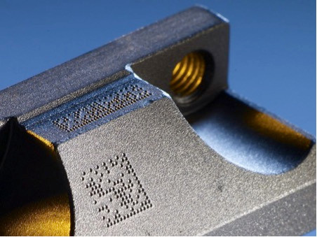 Metal and Steel Marking