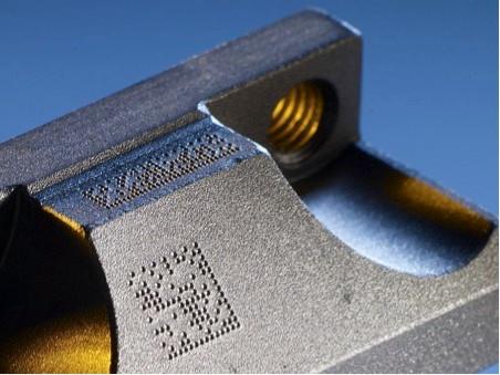 Metal and Steel Marking
