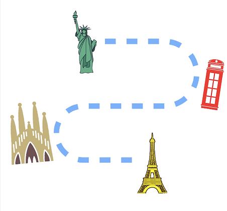 A Level Travel & Tourism