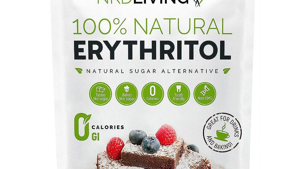Erythritol Granulated 100% Natural