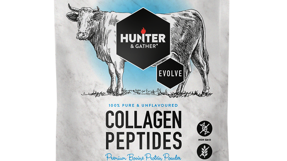 Collagen Peptides (bovine)