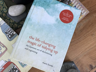 Sparking Joy with our Finances: Life Changing Tips to KonMari Our Investments