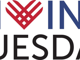 Giving Tuesday: Beginning the Season in Alignment