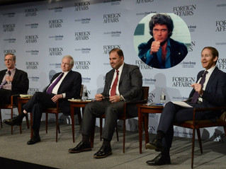 """What is a """"Manel"""" and Why is it Unacceptable for Impact Investing?"""