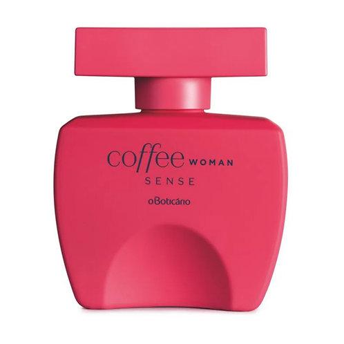 COFFEE WOMAN SENSE 100ml
