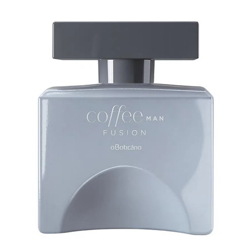 COFFEE MAN FUSION  100ML