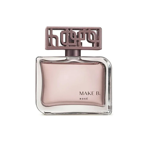 MAKE B ROSÉ EAU DE PARFUM 75ML