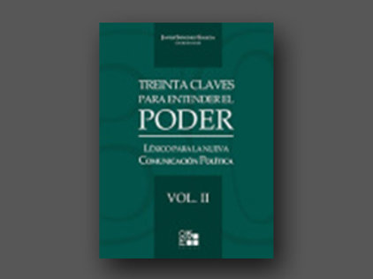 TREINTA CLAVES PARA ENTENDER EL PODER VOL.II