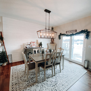 christmas home decor 2020