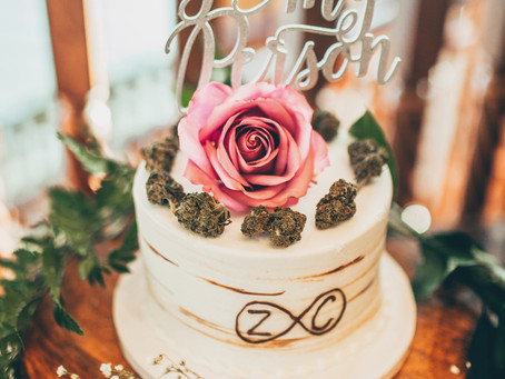 5 cannabis cakes to elevate your event