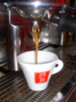 Caffè Teti Espresso Italia