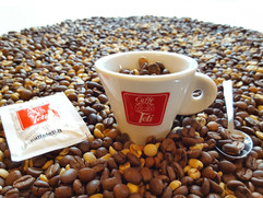 Tazzina Caffè Teti