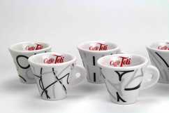 Collection Cups