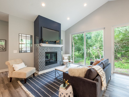 How Does Home Staging Work?