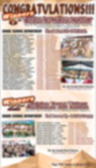 Tarp 4x7 - Courier -Aug 19 2017 - Grade