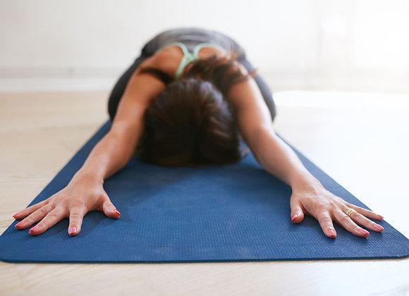 Movement & Yoga Nidra