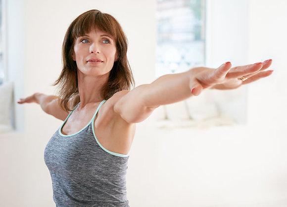 """Yoga """"Move & Release"""""""
