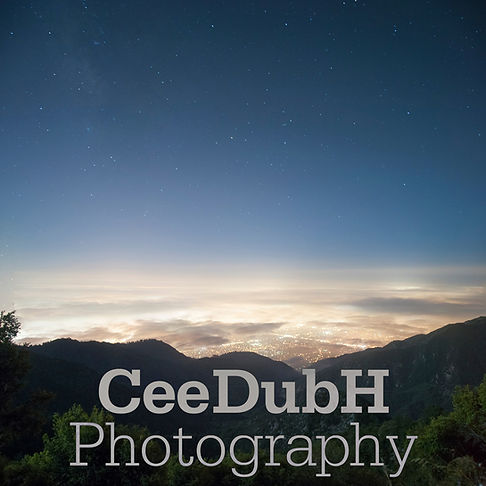 CeeDubH Photography