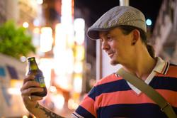 Johan & His Beer