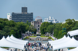 Hiroshima's Anniversary