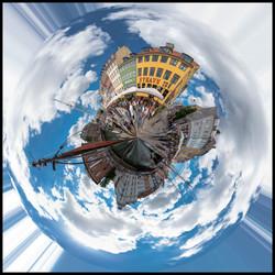 Nyhavn (World View)