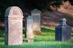 Hamburg Graves
