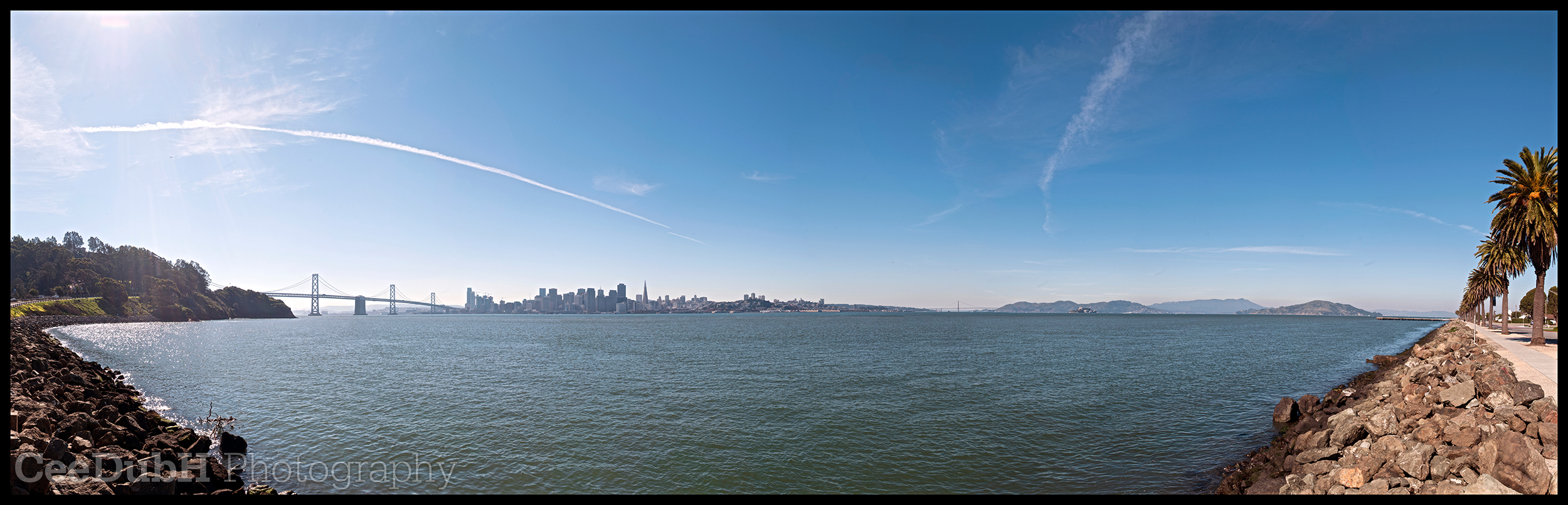 Treasure Island View