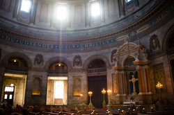 Inside The Marble Church