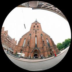 Hamburg Church