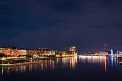 København at Night