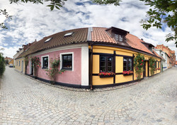 Swedish Homes