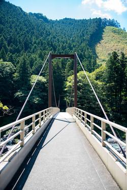 Mitake Bridge