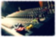 今池ライブシアターVelvet i Screamの店内画像