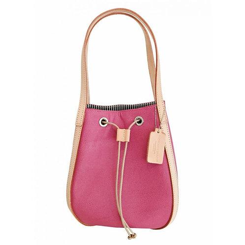 BUCKET LOOOP (L) Pink