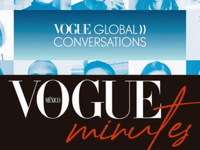 Notes on Vogue Conversations