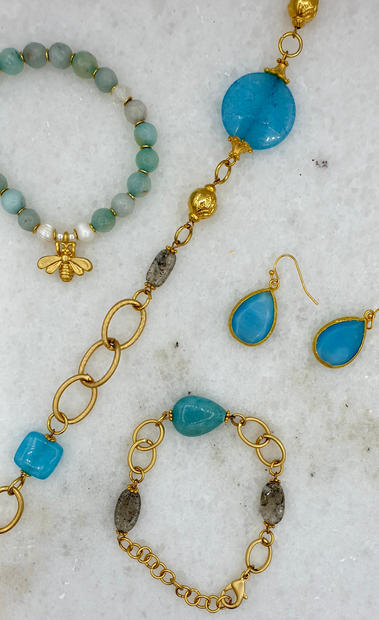 Marcel & Harper Jewellery