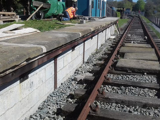 Building a platform
