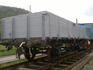 More Wagon Progress
