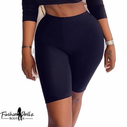 Babe Biker Shorts