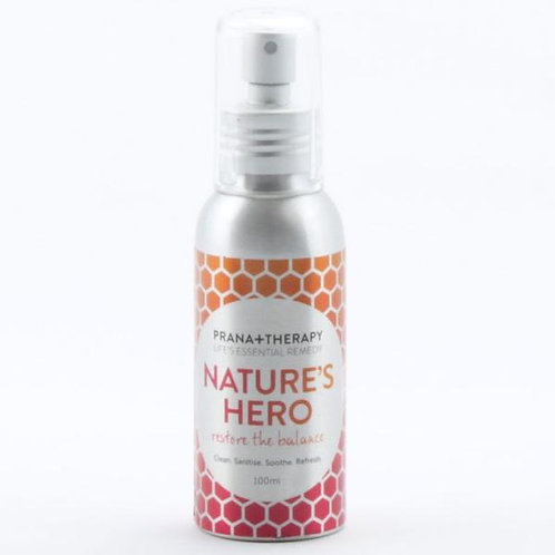 Natures Hero - 100ml