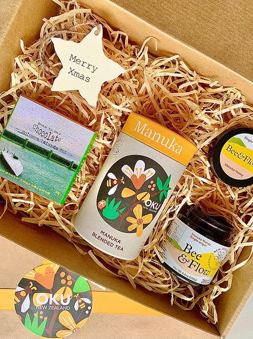 Manuka Gift Box