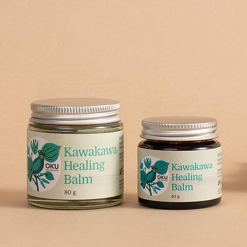 Kawakawa Healing Balm - 80g