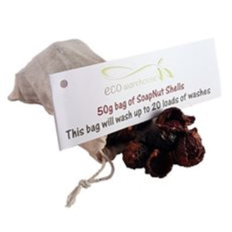 Soap Nuts - 100% environmentally friendly