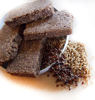 Essene Wheat - Slices (600-650 grams)