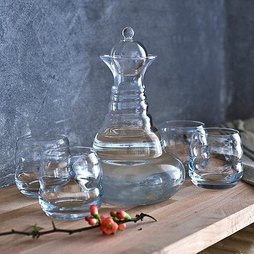 Alladin 1.3L +4 glasses