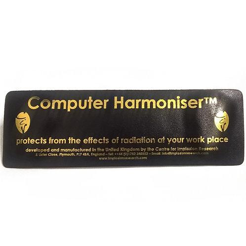 Computer Harmoniser